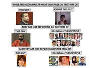 Zimmerman Trayvon vs MEDIA n ISLAM Watch-the-Other-Hand 2013