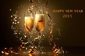 Cheers and Prosperity in 2015