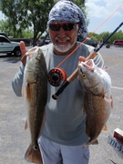 Laguna Madre Fly Tier's One Fly Tournament