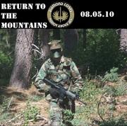Return to The Mountains