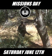 Mission's Day 6-12-10