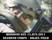 Missions Day 11.JUN.2011