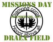 Missions Day December 8th, 2012