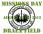 Missions Day 08-11-2012