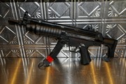 MP5-A3 Fabrication