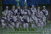 Big Thanks!