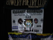 ELEGANT HOODNESS R&B SHOWCASE @ BOWERY POETRY CLUB