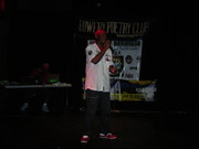 CJ FROM BK LIVE @ R&B SHOWCASE