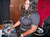 DJ FLYY GRL WORKING HARD @ BACK TO BASICS 7