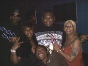 Big Rome,La'Chat, Lil' Ill, Tha Queen