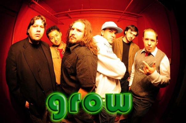 Grow photo
