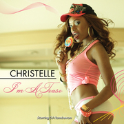 CHRISTELLE AVOMO/Team