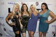 LATATA XXX Party Thursday Supperclub Hollywood