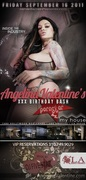 Angelina Valentine Birthday | MYhouse 09.16.2011