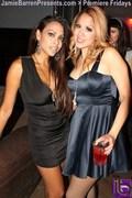 Nadia Dawn and Diana Popick Birthday - Premiere Hollywood Fridays