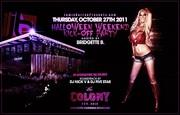 Colony Hollywood Halloween 2011