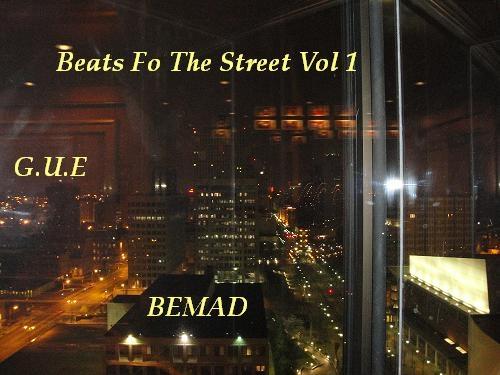 Beats Fo The Streets Vol 1
