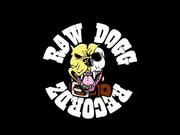 Raw Dogg Logo