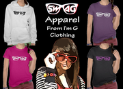 Swag Apparel from I'm G