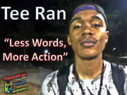 Tee Ran Interview cover