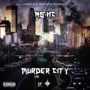 NSHC - Murder City Single Artwork