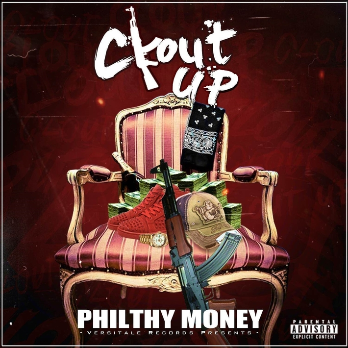 Philthy Money - Clout Up (1500)