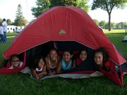 Introducing Kids to Outdoor Recreation