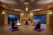 Yoga/ Meditation Room