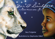 Blue Star & Lionheart front cover