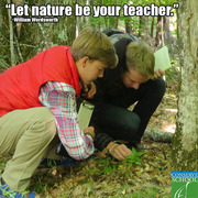 Let nature be your teacher