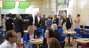 4C Networking Event at Arts4every1 Jul 8 2014