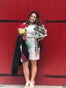 Muhlenberg College Graduate