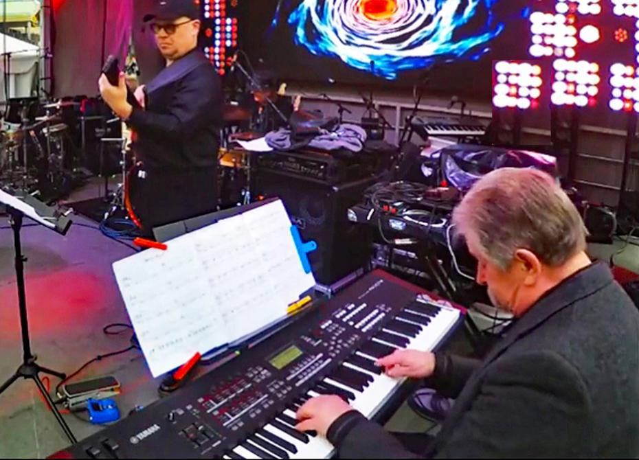 Baltimore Jazz Works / Light City Baltimore 2017