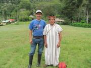 Comunidades Yaneshas