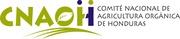 Logo Comite Nacional de Agricultura Organica de Honduras.