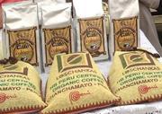 Café para consumo interno - Nacional