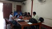 Reunión en Tumbes