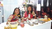 Productoras de Cacao Awajun en Amazonas
