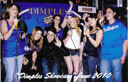 DIMPLES 2010