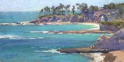 Outdoor Landscape Painting with Sharon Weaver
