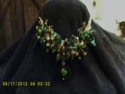 My lastest Creations in Jewelry Making.