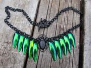 Black Beetle Wings