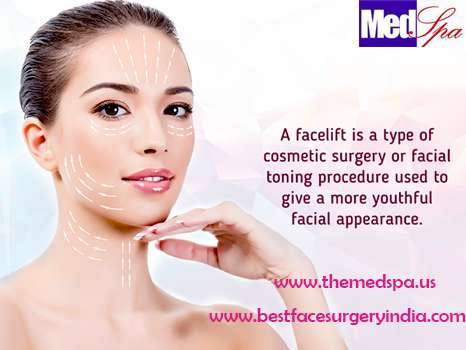 Cost friendly Facelift Surgery in Delhi by Dr. Ajaya Kashyap Plastic Surgeon