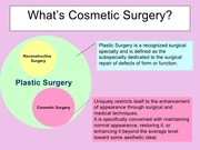 Cost friendly Cosmetic Surgery in Delhi by Dr. Ajaya Kashyap Plastic Surgeon