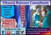 Dheeraj Bojwani Consultants: Best for #Spine #Surgery #India