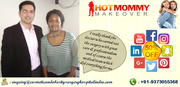 Fortis Hospital Delhi Gave Me My Body Shape Back Says Mommy Makeover Patient of Angola