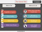 The Cancer Diet