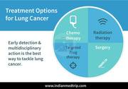 Treatment Options for Lung Cancer