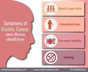 Symptoms of Bladder Cancer Every Women Should Know