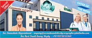 ADVANTAGES OF GETTING COSMETIC SURGERY BY FORTIS HOSPITAL, MUMBAI, DELHI AND GURGAON